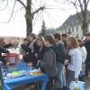 Journée de solidarité: les Oeufs'Lympiades