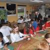 Les élèves de 4ème visitent l'Euro Space Center