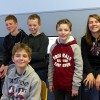 5 élèves à la demi-finale du concours Algoréa