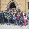 Échange linguistique franco-allemand entre la 6ème D et Hechingen