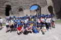 Les latinistes de 4e à Rome
