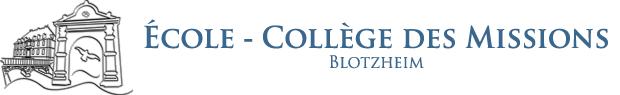 Ecole-Collège des Missions de Blotzheim | France